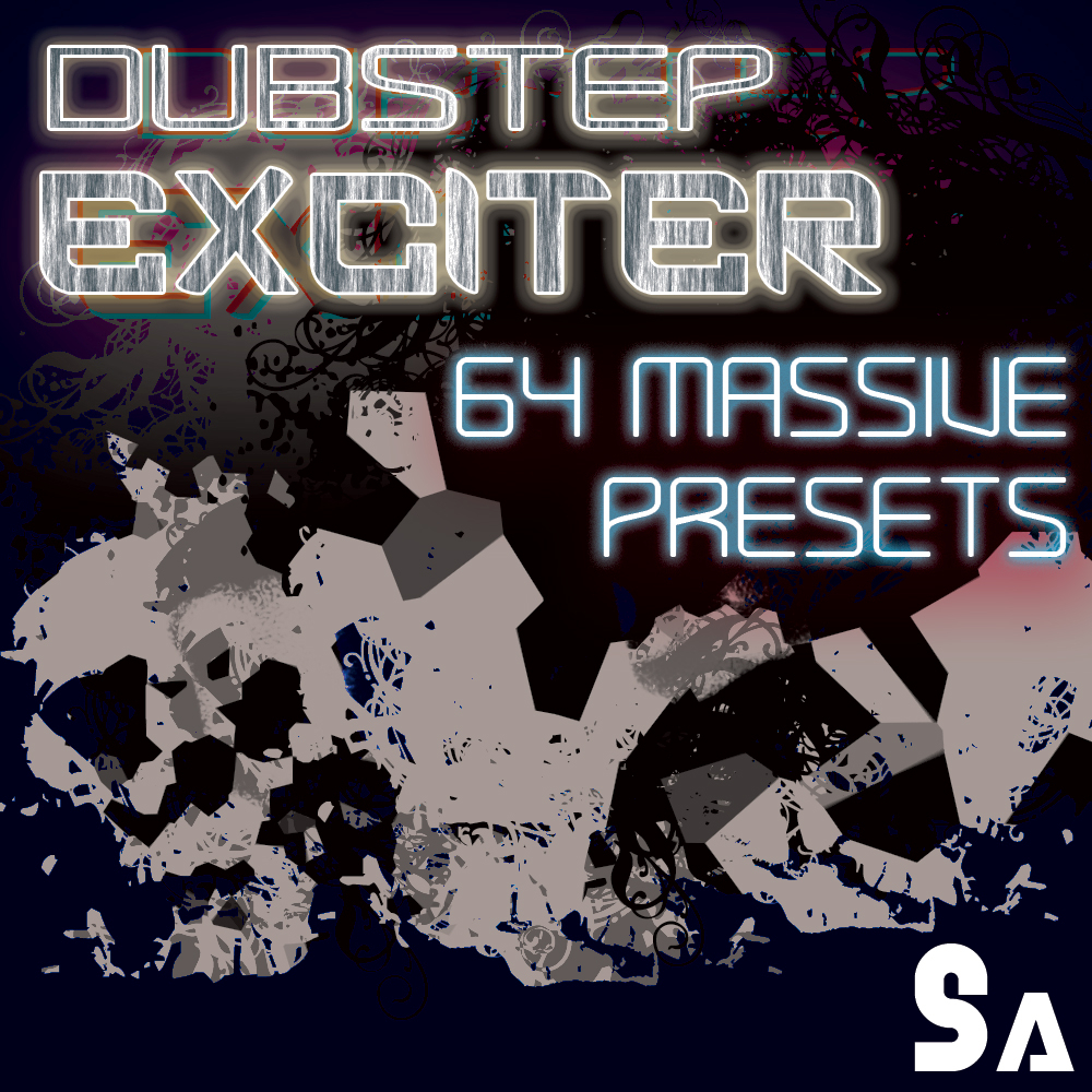 Sunsine Audio Dubstep Exciter for NI Massive-KRock